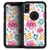 Subtle Watercolor Pink Floral - Skin Kit for the iPhone OtterBox Cases
