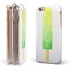 Summer Mode Ice Cream v13 iPhone 6/6s or 6/6s Plus 2-Piece Hybrid INK-Fuzed Case