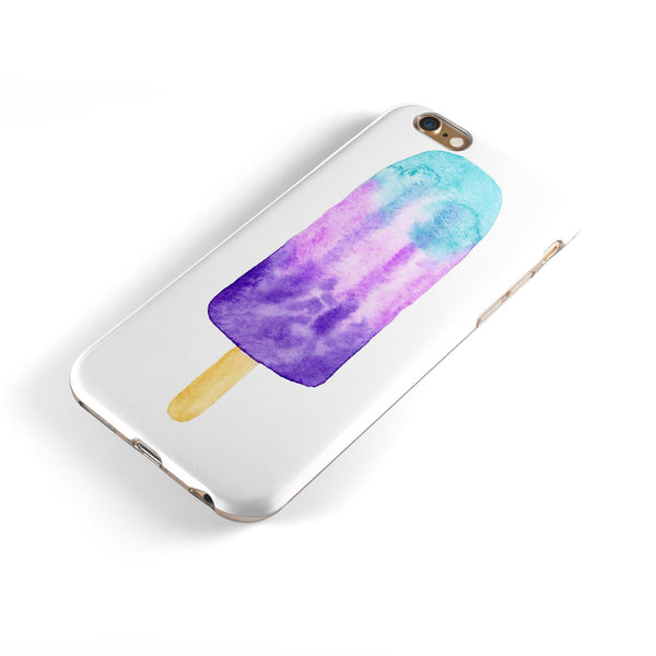 Summer Mode Ice Cream v3 iPhone 6/6s or 6/6s Plus 2-Piece Hybrid INK-Fuzed Case