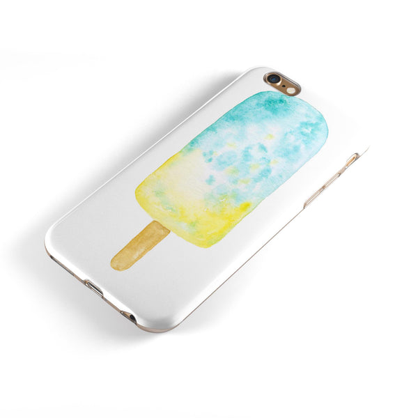 Summer Mode Ice Cream v9 iPhone 6/6s or 6/6s Plus 2-Piece Hybrid INK-Fuzed Case