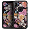 Summer Watercolor Floral v1 - Skin Kit for the iPhone OtterBox Cases