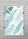 Teal_Feather_Pattern_PosterMockup_11x17_Vertical_V9.jpg