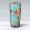Teal_Painted_Rustic_Metal_-_Yeti_Rambler_Skin_Kit_-_20oz_-_V1.jpg
