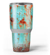 Teal_Painted_Rustic_Metal_-_Yeti_Rambler_Skin_Kit_-_30oz_-_V3.jpg