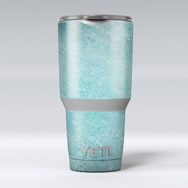 Textured_Teal_Surface_-_Yeti_Rambler_Skin_Kit_-_30oz_-_V1.jpg