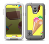 The 3d Icecream Treat Collage Skin for the Samsung Galaxy S5 frē LifeProof Case