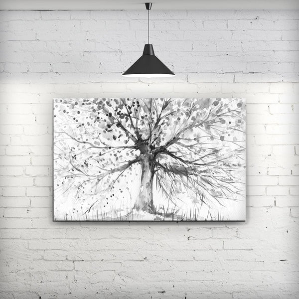 Abstract_Black_and_White_WaterColor_Vivid_Tree_Stretched_Wall_Canvas_Print_V2.jpg