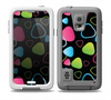 The Abstract Bright Colored Picks Skin for the Samsung Galaxy S5 frē LifeProof Case