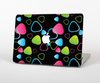 The Abstract Bright Colored Picks Skin for the Apple MacBook Pro 15""