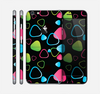 The Abstract Bright Colored Picks Skin for the Apple iPhone 6 Plus
