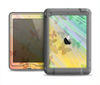 The Abstract Color Butterfly Shadows Apple iPad Mini LifeProof Nuud Case Skin Set