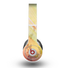 The Abstract Color Butterfly Shadows Skin for the Beats by Dre Original Solo-Solo HD Headphones