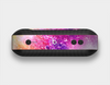 The Abstract Neon Paint Explosion Skin Set for the Beats Pill Plus