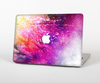 The Abstract Neon Paint Explosion Skin for the Apple MacBook Pro Retina 15""