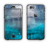 The Abstract Oil Painting Apple iPhone 6 LifeProof Nuud Case Skin Set