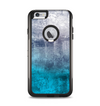 The Abstract Oil Painting Apple iPhone 6 Plus Otterbox Commuter Case Skin Set