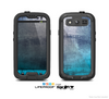 The Abstract Oil Painting Skin For The Samsung Galaxy S3 LifeProof Case