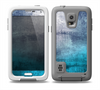 The Abstract Oil Painting Skin for the Samsung Galaxy S5 frē LifeProof Case