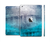 The Abstract Oil Painting Full Body Skin Set for the Apple iPad Mini 2