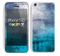 The Abstract Oil Painting Skin for the Apple iPhone 5c