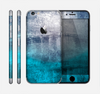 The Abstract Oil Painting Skin for the Apple iPhone 6