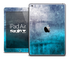 The Abstract Oil Painting Skin for the iPad Air