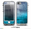 The Abstract Oil Painting Skin for the iPhone 5-5s NUUD LifeProof Case