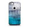The Abstract Oil Painting Skin for the iPhone 5c OtterBox Commuter Case