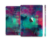 The Abstract Oil Painting V3 Full Body Skin Set for the Apple iPad Mini 2