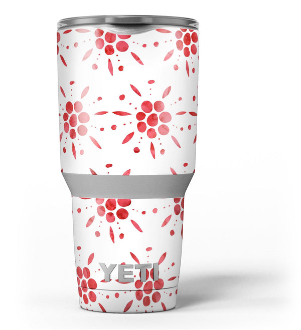 The_Abstract_Red_Flower_Pedals_-_Yeti_Rambler_Skin_Kit_-_30oz_-_V3.jpg