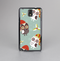 The Abstract Vintage Christmas Owls Skin-Sert Case for the Samsung Galaxy Note 3