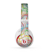 The Abstract Woven Color Pattern Skin for the Beats by Dre Studio (2013+ Version) Headphones