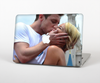 The Add Your Own Image Skin for the Apple MacBook Air 13""