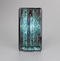 The Aged Blue Victorian Striped Wall Skin-Sert Case for the Samsung Galaxy Note 3