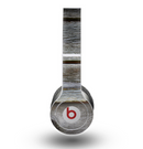 The Aged Wood Planks Skin for the Beats by Dre Original Solo-Solo HD Headphones