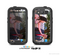 The Custom Add Your Own Image Skin For The Samsung Galaxy S3 LifeProof Case