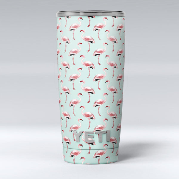The_All_Over_Mint_Flamingo_Pattern_-_Yeti_Rambler_Skin_Kit_-_20oz_-_V1.jpg