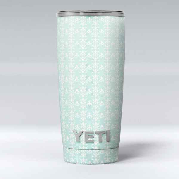The_All_Over_Mint_Luxury_Design_-_Yeti_Rambler_Skin_Kit_-_20oz_-_V1.jpg