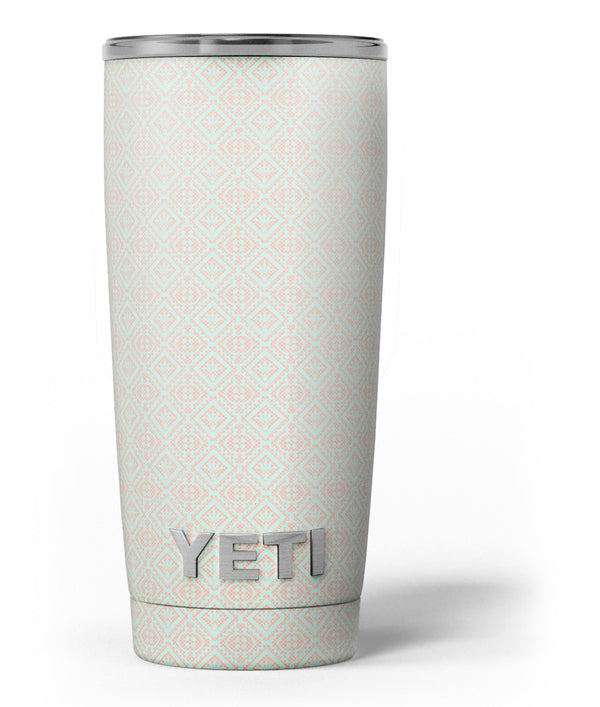 The_All_Over_Vintage_Tan_Aztec_Pattern_-_Yeti_Rambler_Skin_Kit_-_20oz_-_V3.jpg