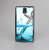 The Anchor Splashing Skin-Sert Case for the Samsung Galaxy Note 3