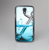 The Anchor Splashing Skin-Sert Case for the Samsung Galaxy S4