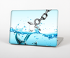 The Anchor Splashing Skin Set for the Apple MacBook Air 11""