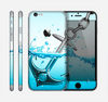 The Anchor Splashing Skin for the Apple iPhone 6