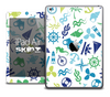 The Anchors n' Such Skin for the iPad Air