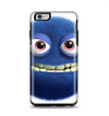 The Angry Blue Fury Monster Apple iPhone 6 Plus Otterbox Symmetry Case Skin Set