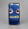 The Angry Blue Fury Monster Skin-Sert Case for the Apple iPhone 6 Plus