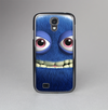 The Angry Blue Fury Monster Skin-Sert Case for the Samsung Galaxy S4
