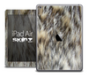 The Animal Fur Skin for the iPad Air