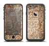 The Antique Floral Lace Pattern Apple iPhone 6/6s Plus LifeProof Fre Case Skin Set