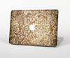 The Antique Floral Lace Pattern Skin Set for the Apple MacBook Air 11""
